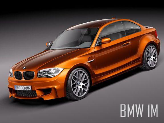 O caçula nervoso da BMW