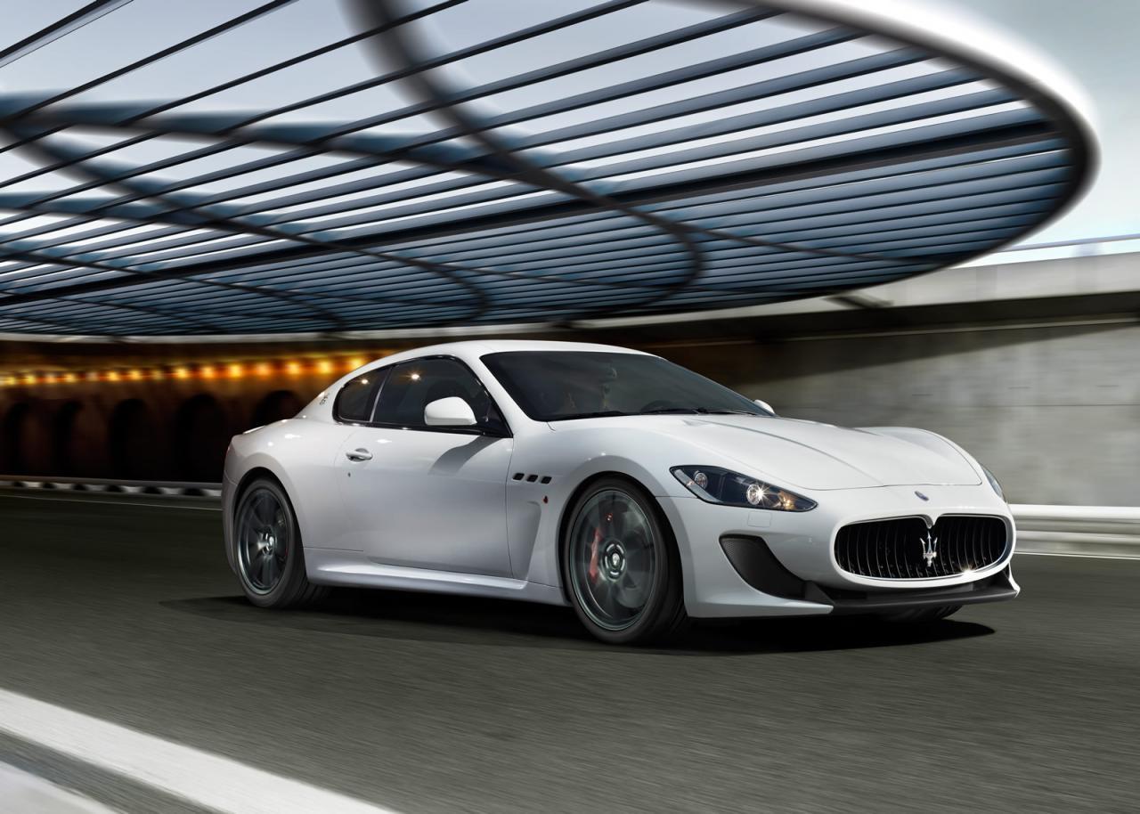 Conheça o Maserati Stradale, ele acabou de chegar ao Brasil