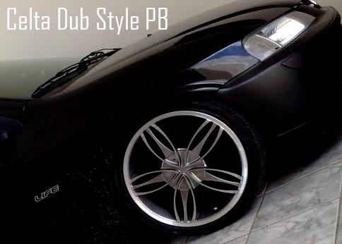 Review Carango da semana – Celta DUB Style Pb