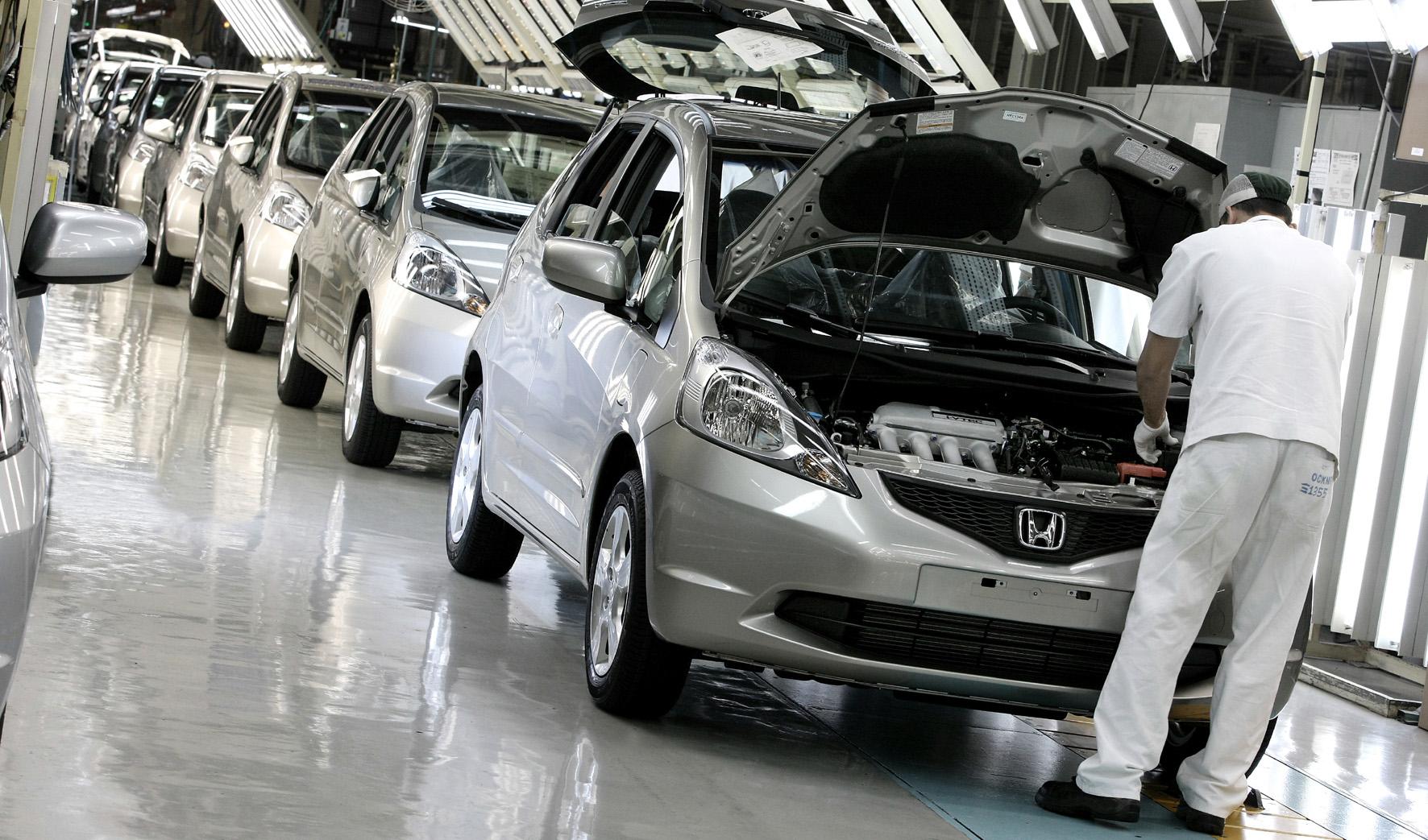 Honda contará com uma segunda fábrica no México